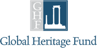 Global Heritage Fund logo