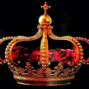 King John's Crown Jewels