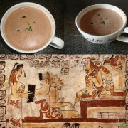 DV Spicy Mayan Hot Chocolate