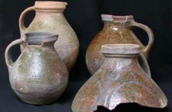 the research on african pottery in the early medieval period Byzantine studies, late antiquity, urban archaeology, early medieval towns, late antique and byzantine architecture and town planning, and 3 more early medieval pottery, roman and late antique pottery, and early medieval period.